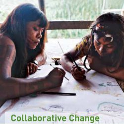 Collaborative Change: A communication framework for climate change adaptation and food security