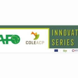 Event: Innovations and successes of African farmer-led businesses and SMEs